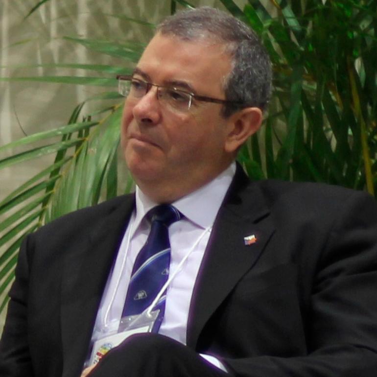 José Javier Soldevilla