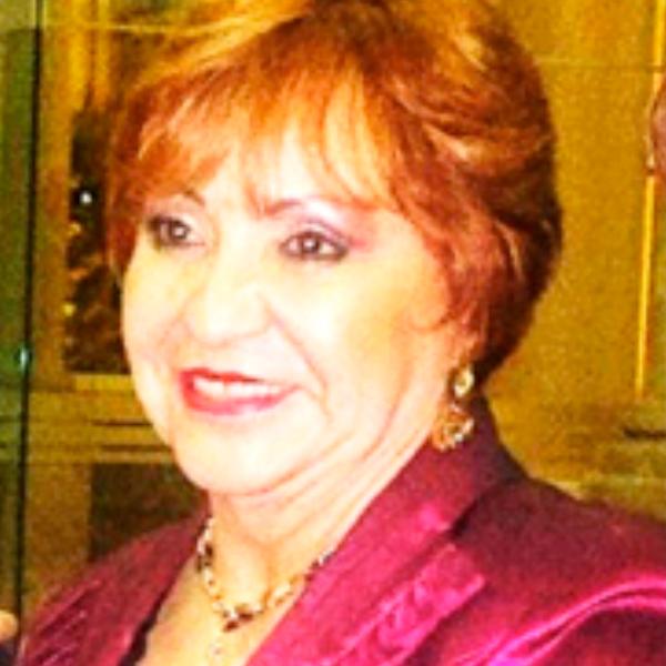 Juana Jiménez Sánchez