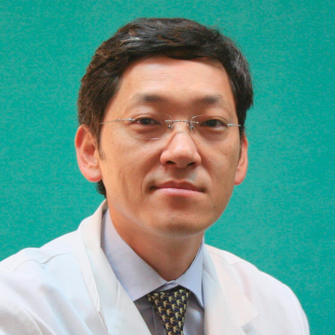 Sung-Ho