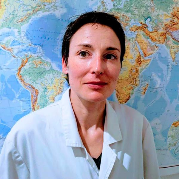 Montserrat Doria